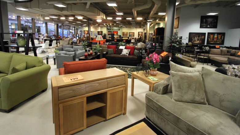 Finding a Good Furniture Store