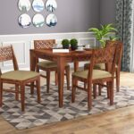 Advantages of Wooden Furniture