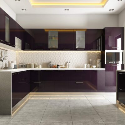 Buying Quality Modular Kitchen Designs