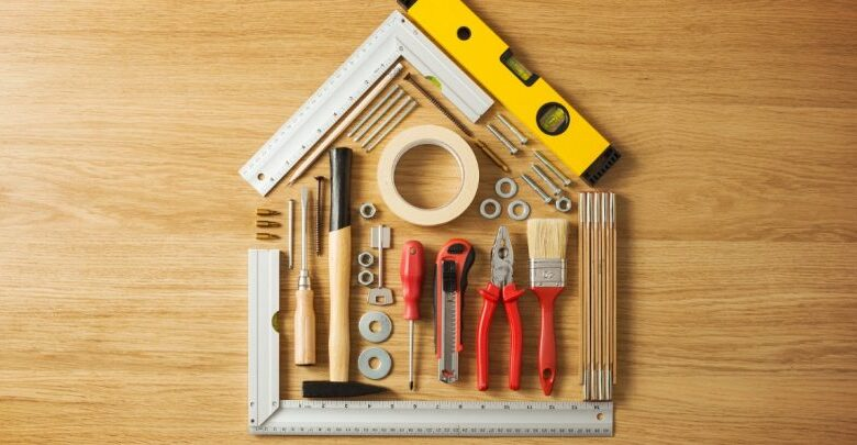 Home Maintenance Guide – A DIY Guide For DIYers