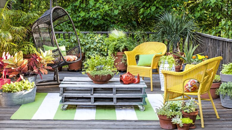 Why a Garden Is Important in Your Home?