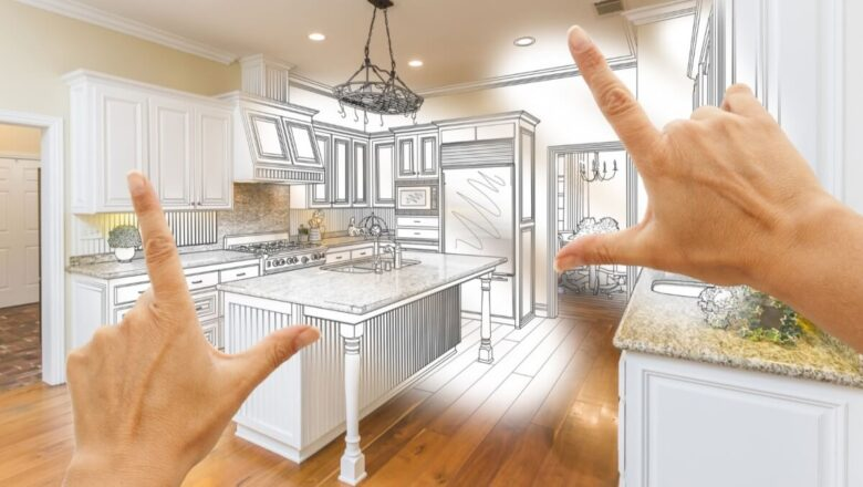 A Quick Guide to Remodeling Your Kitchen