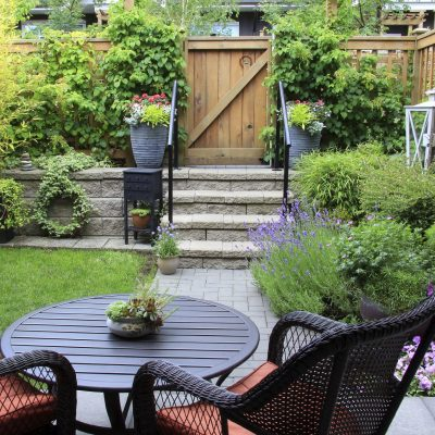 Making the Most of Your Garden Space This Summer