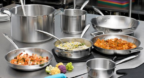 Kitchen Utensils – Why People Prefer to Buy Them Over the Road?