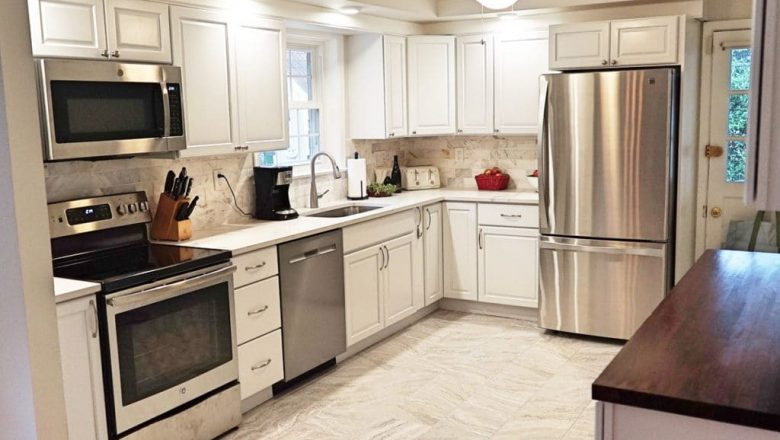 Kitchen Remodeling Ideas – Why Not Just Get Ready For the Next Great Kitchen Design Revolution?