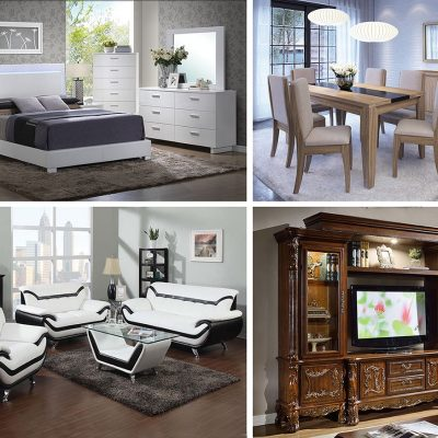 Know About Types of Furniture
