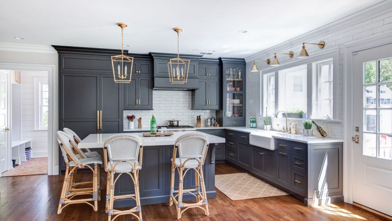 Make Kitchen Layout Work For You